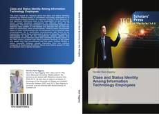 Bookcover of Class and Status Identity Among Information Technology Employees