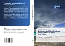 Bookcover of Oscillations of Semi-Enclosed Water Body Induced by Hurricanes
