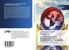 Copertina di Tropospheric Ozone: Measurement and Characterization Techniques