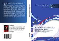 Buchcover von Terrain-Following Motion of an Autonomous Agent
