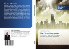 Portada del libro de The Price of Corruption