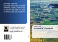 Copertina di Universities as Growth Poles