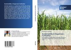 Bookcover of Sustainability in Sugarcane Cultivation