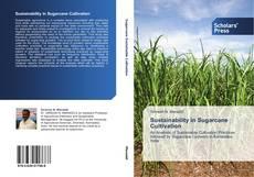 Sustainability in Sugarcane Cultivation kitap kapağı