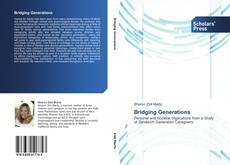 Bridging Generations kitap kapağı