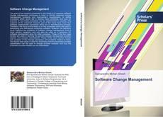 Couverture de Software Change Management