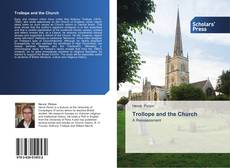 Bookcover of Trollope and the Church