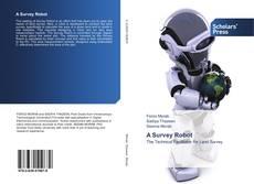 Buchcover von A Survey Robot