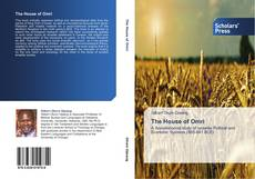 Bookcover of The House of Omri