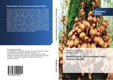 Capa do livro de Mushrooms, Environment and Human Health