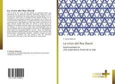 Bookcover of La crisis del Rey David