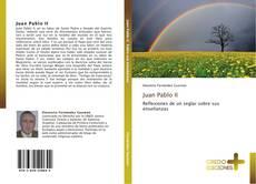 Bookcover of Juan Pablo II