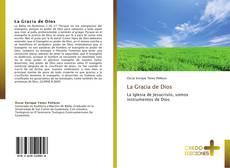 Bookcover of La Gracia de Dios