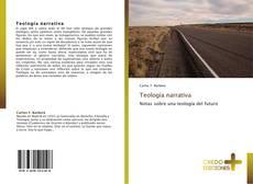 Borítókép a  Teología narrativa - hoz