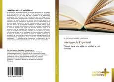 Couverture de Inteligencia Espiritual
