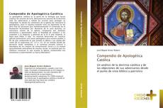 Compendio de Apologética Católica的封面