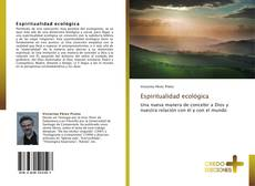 Portada del libro de Espiritualidad ecológica