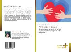 Buchcover von Vivir desde el Corazón