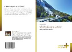 Capa do livro de G.P.S Guía para la santidad