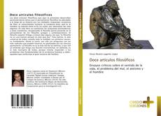 Doce artículos filosóficos kitap kapağı