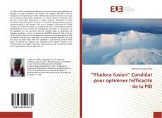 """Portada del libro de """"Fludora fusion"""" Candidat pour optimiser l'efficacité de la PID"""