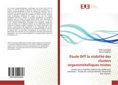 Copertina di Etude DFT la stabilité des clusters organométalliques mixtes