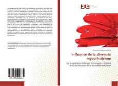 Buchcover von Influence de la diversité mycorhizienne