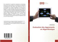Portada del libro de Evaluation des Apprenants en Algorithmique