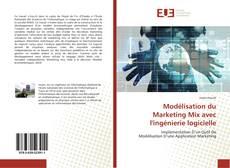 Capa do livro de Modélisation du Marketing Mix avec l'ingénierie logicielle