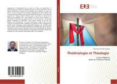 Capa do livro de Théâtrologie et Théologie