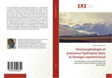 Bookcover of Géomorphologie et processus hydriques dans le Sénégal septentrional