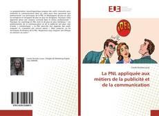 Capa do livro de La PNL appliquée aux métiers de la publicité et de la communication