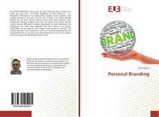 Borítókép a  Personal Branding - hoz