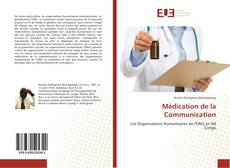 Médication de la Communication的封面