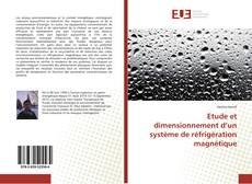 Borítókép a  Etude et dimensionnement d'un système de réfrigération magnétique - hoz