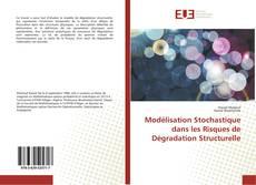 Portada del libro de Modélisation Stochastique dans les Risques de Dégradation Structurelle
