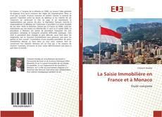 La Saisie Immobilière en France et à Monaco的封面