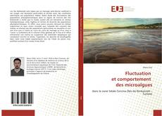 Bookcover of Fluctuation et comportement des microalgues