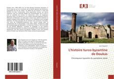 Buchcover von L'histoire turco-byzantine de Doukas