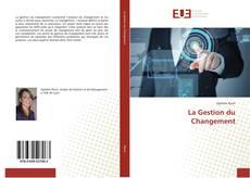Обложка La Gestion du Changement