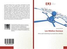Capa do livro de Les Médias Sociaux