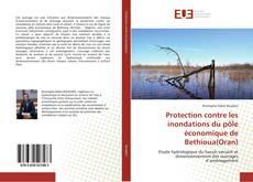 Portada del libro de Protection contre les inondations du pôle économique de Bethioua(Oran)
