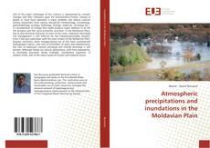 Copertina di Atmospheric precipitations and inundations in the Moldavian Plain