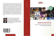 Celebrity Marketing kitap kapağı