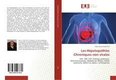 Обложка Les Hépatopathies Chroniques non virales