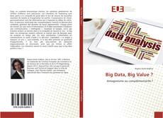 Bookcover of Big Data, Big Value ?