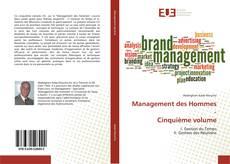 Couverture de Management des Hommes - Cinquième volume