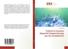 Bookcover of Tutorat et nouveau dispositif d'apprentissage par les compétences