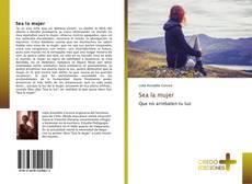 Buchcover von Sea la mujer