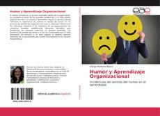 Portada del libro de Humor y Aprendizaje Organizacional